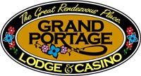 Grand Portage Lodge Casino Logo